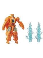 Transformers Earthrise War for Cybertron - Rung Battle Masters