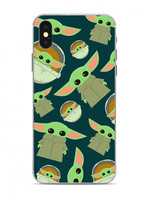 Star Wars - Baby Yoda Cartoon Phone Case