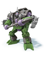 Transformers Earthrise War for Cybertron - Quintesson Allicon Deluxe Class
