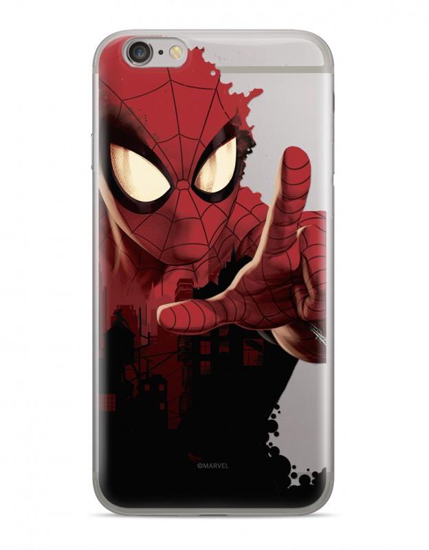 Spider-Man - Spider-man Transparent Phone Case