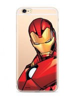 Marvel - Iron Man Transparent Phone Case