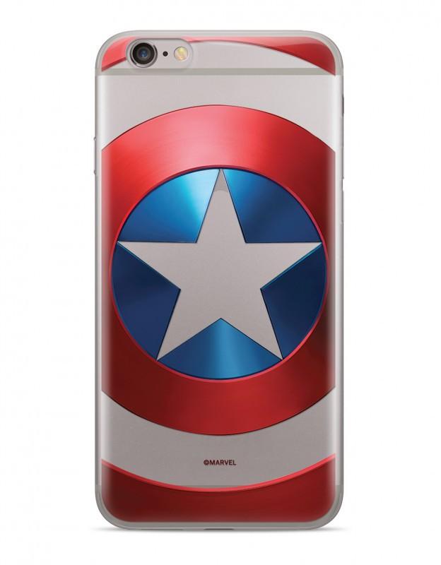 Marvel - Captain America Shield Phone Case