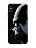 Star Wars - Darth Vader Helmet Black Phone Case