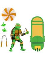 Teenage Mutant Ninja Turtles: Turtles in Time - Michelangelo