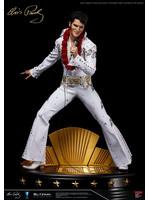 Elvis Presley - Elvis Aaron Presley Superb Scale Hybrid Statue - 1/4