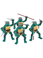 Turtles - Elite Series Action Figure 4-pack - PX