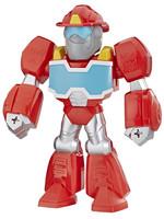 Transformers Rescue Bots Academy - Mega Mighties Heatwave