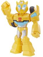 Transformers Rescue Bots Academy - Mega Mighties Bumblebee