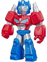 Transformers Rescue Bots Academy - Mega Mighties Optimus Prime