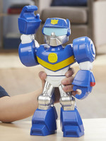 Transformers Rescue Bots Academy - Mega Mighties Chase