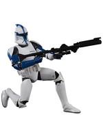 Star Wars Black Series - Phase I Clone Trooper Lieutenant