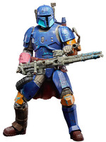 Star Wars The Mandalorian Credit Collection - Heavy Infantry Mandalorian