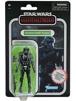 Star Wars The Vintage Collection - Carbonized Imperial Death Trooper