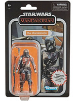 Star Wars The Vintage Collection - Carbonized The Mandalorian