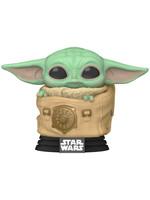 Funko POP! Star Wars: The Mandalorian - Child in Bag