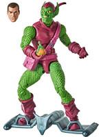 Marvel Legends Retro Collection - Green Goblin