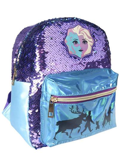 Frozen 2 - Elsa Sequin Backpack
