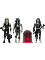 Slayer - Live Undead 3-pack - ReAction