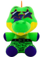 Five Nights at Freddy's Security Breach - Montgomery Gator Plus Figure - 15cm