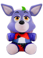 Five Nights at Freddy's Security Breach - Roxanne Wolf Plush Figure - 15cm