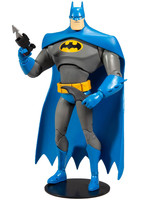 DC Multiverse - Batman Blue/Gray Variant (Animated Series)