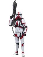 Star Wars Black Series - Incinerator Trooper