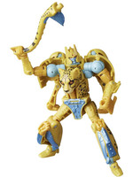 Transformers Kingdom War for Cybertron - Cheetor Deluxe Class