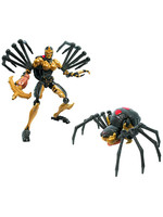 Transformers Kingdom War for Cybertron - Blackarachnia Deluxe Class