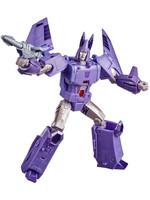Transformers Kingdom War for Cybertron - Cyclonus Voyager Class
