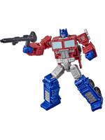 Transformers Kingdom War for Cybertron - Optimus Prime Core Class
