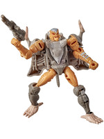 Transformers Kingdom War for Cybertron - Rattrap Core Class