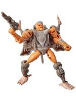 Transformers Kingdom War for Cybertron - Rattrap Core Class