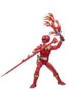 Power Rangers Lightning Collection - Dino Thunder Red Ranger