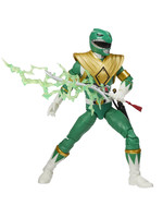 Power Rangers Lightning Collection - Mighty Morphin Green Ranger