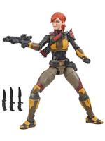 G.I. Joe Classified Series - Scarlett