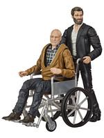 Marvel Legends - Marvel's Logan & Charles Xavier Exclusive 2-Pack