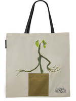 Fantastic Beasts - Picket Tote Bag