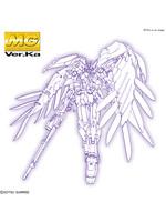 MG Wing Gundam Zero EW Ver. Ka - 1/100