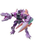 Transformers Kingdom War for Cybertron - Megatron (Beast) Leader Class