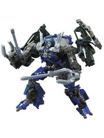 Transformers Studio Series - Topspin Deluxe Class - 63