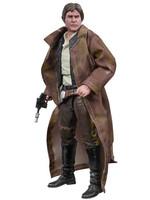 Star Wars Black Series - Han Solo (Endor)