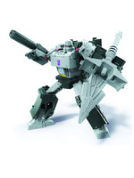 Transformers Earthrise War for Cybertron - Megatron Voyager Class