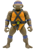 Turtles - Ultimates Action Figure Donatello