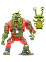 Turtles - Ultimates Action Figure Muckman & Joe Eyeball
