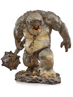 Lord Of The Rings - Cave Troll Deluxe BDS Art Scale Statue