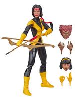 Marvel Legends X-Men New Mutants - Dani Moonstar