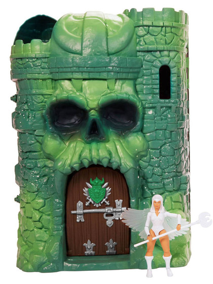 Masters of the Universe Origins - Castle Grayskull