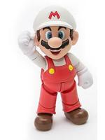 Super Mario - Fire Mario - S.H. Figuarts
