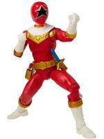Power Rangers Lightning Collection - Zeo Red Ranger