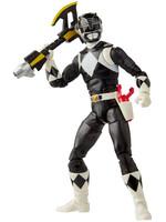 Power Rangers Lightning Collection - Mighty Morphin Black Ranger